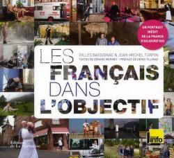 Les Français dans l'objectif, photographies