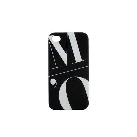 Arty IPhone 4 case - M'O