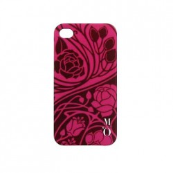 Arty IPhone 4 case - Aubrey Beardsley, modern style