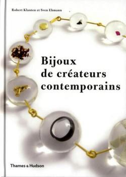 Bijoux de créateurs contemporains