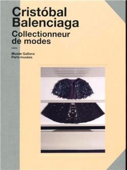 Cristobal Balenciaga, collectionneur de mode - Musée Galliera