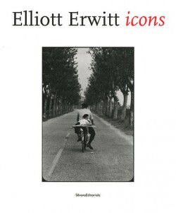 Elliott Erwitt, icons - Exhibition catalogue (Edition in French / English / Italian)