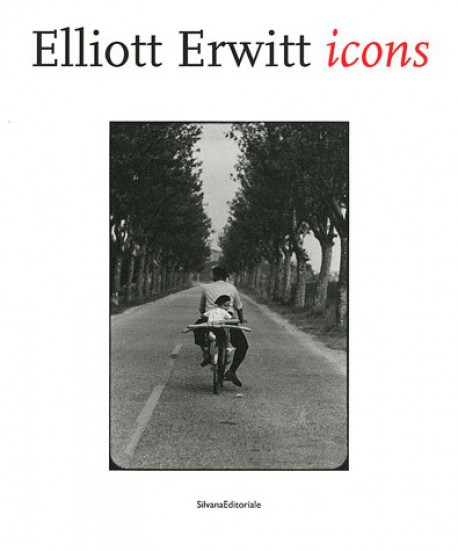 Elliott Erwitt, icons - Catalogue d'exposition