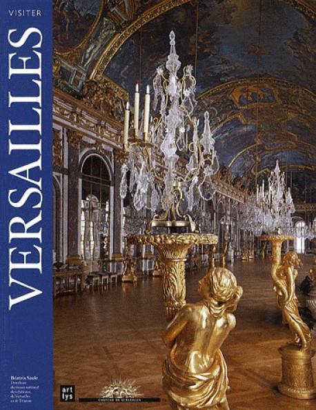 Visiter Versailles - guide de visite