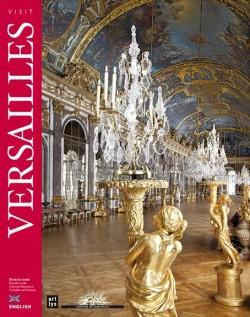 Visit Versailles - Guidebook