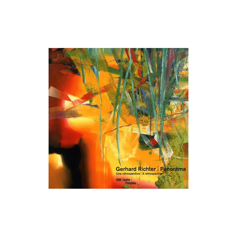 gerhard richter panorama Gerhard richter: panorama: a retrospective: expanded edition title gerhard richter: panorama: a retrospective: expanded edition format hardcover health & beauty.