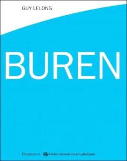 Daniel Buren, monographie
