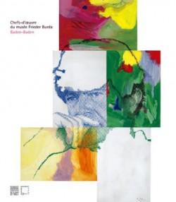Chefs-d'oeuvre du musée Frieder Burda - Catalogue d'exposition du musée Granet