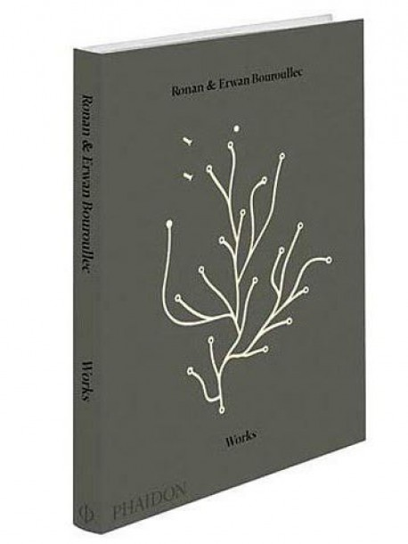Ronan and Erwan Bouroullec (English edition)