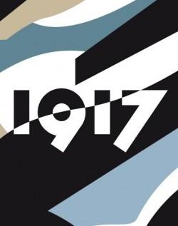 "Exhibition album ""1917"" (French, English, German edition)"