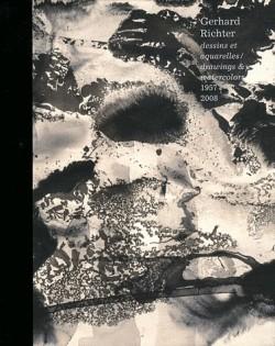 Gerhard Richter. Dessins et aquarelles -  Catalogue de l'exposition au Louvre