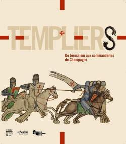 Templiers - Catalogue d'exposition