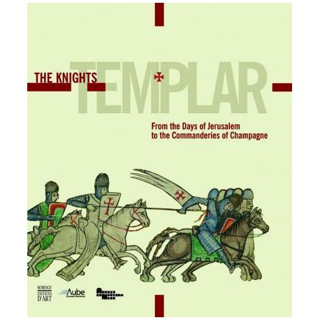 The Knights Templar - Exhibition catalogue (English version)