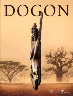 Catalogue d'exposition Dogon (Edition reliée)