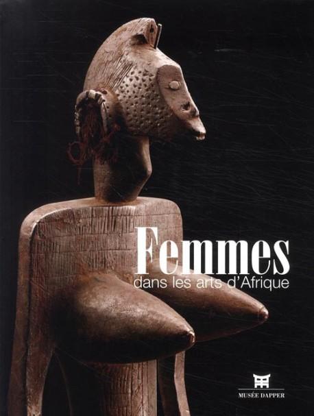 Les femes dans les arts d'Afrique