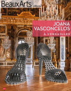 Joana Vasconcelos at the Château de Versailles (Bilingual French/English)