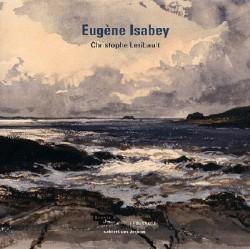Eugène Isabey - Catalogue d'exposition du Louvre