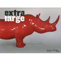 Catalogue d'exposition Extra large (French / English edition)