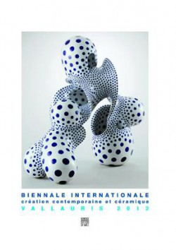 Vallauris International Biennale, Contemporary Creation and Ceramics (Bilingual French / English with a CDRom)