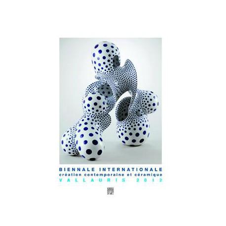 Biennale internationale création contemporaine et céramique