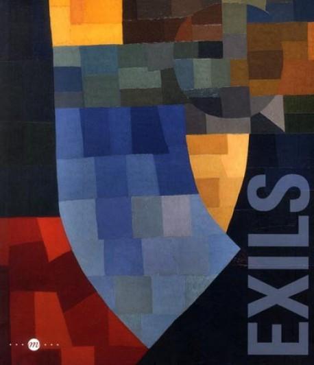 Catalogue d'exposition Exils
