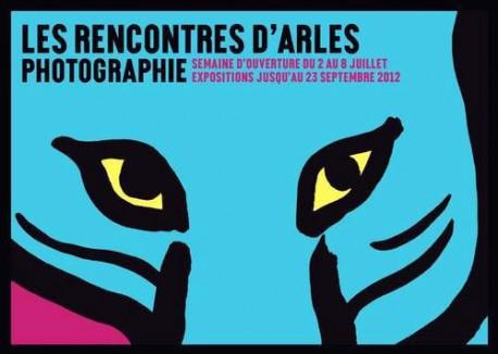 Les rencontres photographie d'Arles 2012