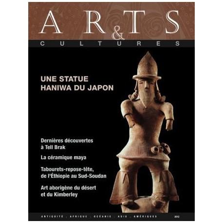 Arts et Cultures N°13, 2012