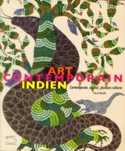 Art contemporain indien, un mot, plusieurs cultures