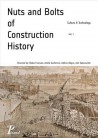 Nuts and bolts of construction history (Edition en Anglais, 3 Tomes)