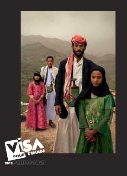 Visa pour l'image 2012 (édition bilingue Anglais/Francais)