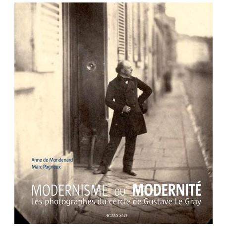 Moderne ou modernité