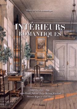 Intérieurs romantiques.  Aquarelles, 1820-1890 Cooper-Hewitt, National Design Museum, New York