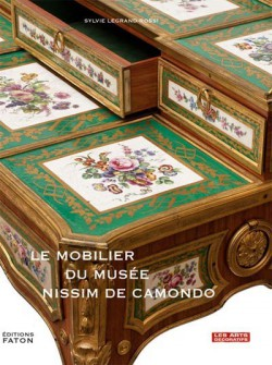 Le mobilier du musée Nissim de Camondo