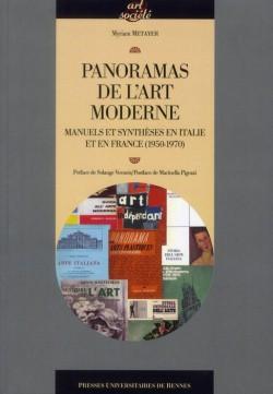 Panorama de l'art moderne