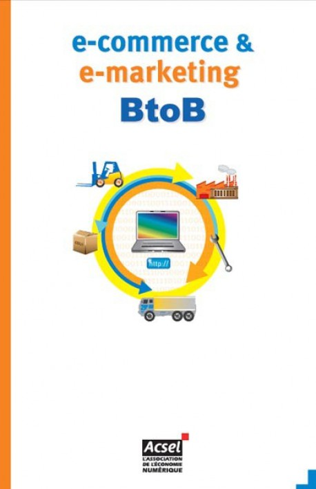 e-commerce & e-marketing BtoB