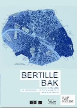 Bertille Bak - Catalogue d'exposition