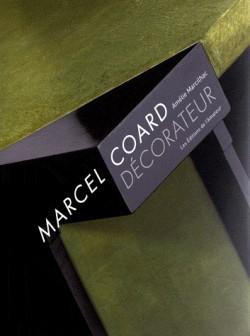 Marcel Coard, décorateur