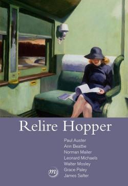 Relire Hopper (nouvelles)