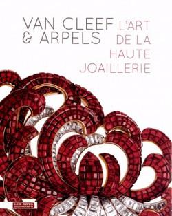 Catalogue d'exposition Van Cleef & Arpels - Musée des Arts décoratifs