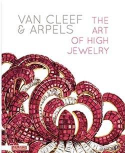 Exhibition catalogue Van Cleef & Arpels. The art of High Jewelry - Musée des Arts décoratifs, Paris