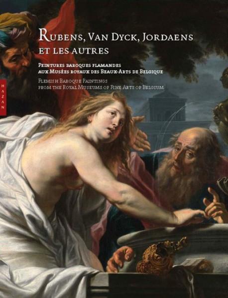 Catalogue d'exposition Rubens, Van Dyck, Jordaens et les autres - Musée Marmottan Monet