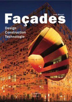 Façades - Design, construction, technologie
