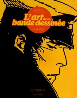 L'art de la bande dessinée