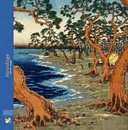 Catalogue d'exposition Hiroshige, l'art du voyage - Pinacothèque de Paris