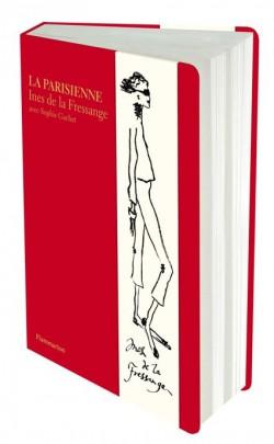 La Parisienne - Inès de la Fressange (Nouvelle édition)