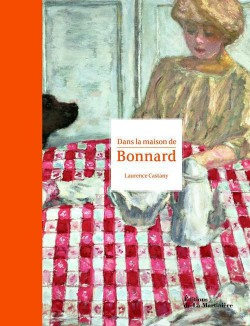 Dans la maison de Bonnard