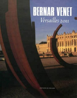 Bernar Venet, un Sculpteur à Versailles