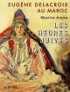 Eugène Delacroix au Maroc - Les heures juives