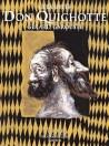 Don Quichotte de Cervantès illustré par Gérard Garouste - Petite collection Diane de Selliers