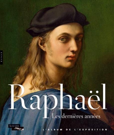 Album d'exposition Raphaël - Musée du Louvre